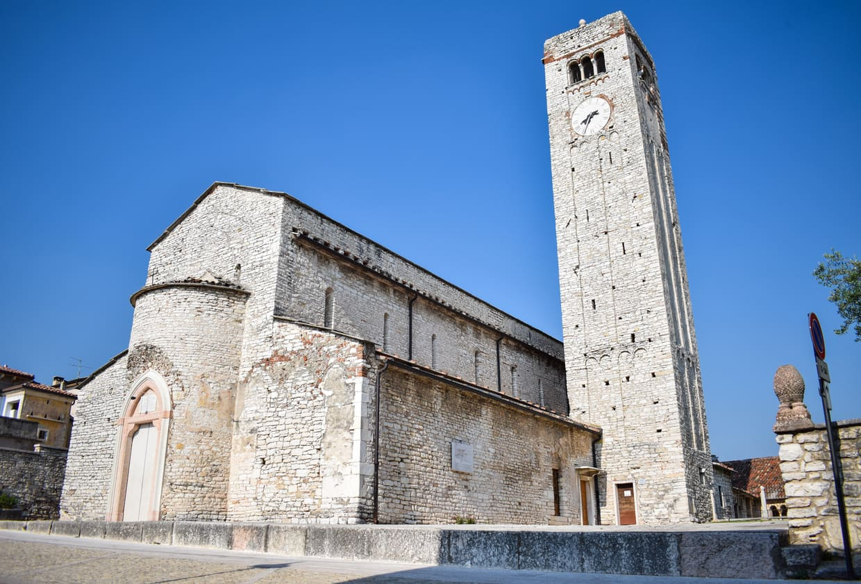 S. Ambriogio di Valpolicella - Pieve di S. Giorgio di Valpolicella