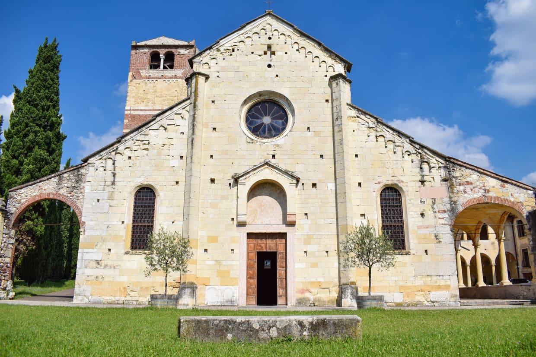 San Pietro in Cariano - Pieve di San Floriano