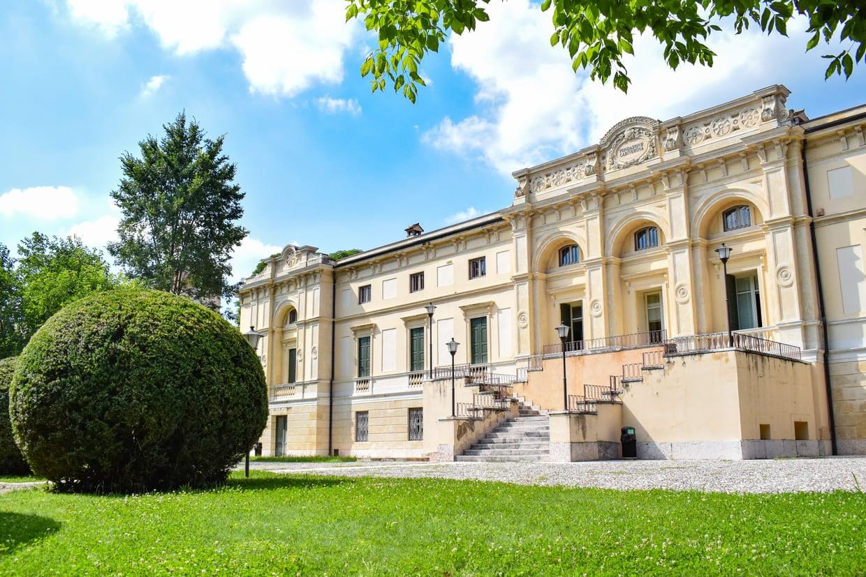 San Pietro in Cariano - Villa Lebrecht