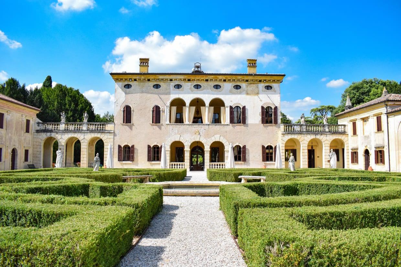 San Pietro in Cariano - Villa Giona