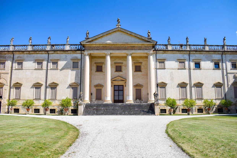 Illasi - Villa Pompei Carlotti